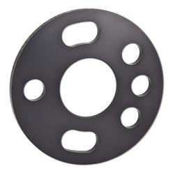 20510206/_4250891976236 BlackLine Spurverbreiterung 10mm Achse LK: 5x120 NLB: 72,6mm 5mm pro Rad